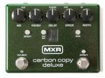 MXR ( エムエックスアール ) M292 CARBON COPY DELUXE ANALOG DELAY【アナログ・ディレイ WO 】