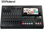 Roland ( ローランド ) VR-50HDMK2 ◆ イベント・ライブ配信向け  AVミキサーのフラグシップ・モデル