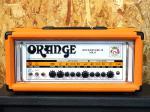 Orange ( オレンジ ) ROCKERVERB 50 MKII - イギリスのオールチューブアンプヘッド / USED -