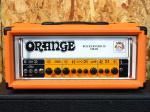 Orange ( オレンジ ) ROCKERVERB 50 MKIII - 憧れのオレンジアンプヘッドハードケース付き / USED -