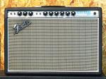 Fender ( フェンダー ) DELUXE REVERB 1968 - 大人気抜群の鳴りのデラックスリバーブ / VINTAGE -
