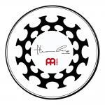 """Meinl ( マイネル ) ドラム練習パッド 12"""" Thomas Langモデル MPP-12-TL"""