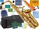 YAMAHA ( ヤマハ ) 箱ボロ アウトレット YAS-480 アルトサックス 管楽器 E♭ alto saxophone gold YAS-480-01 CCシャイニー パープル セット 北海道 沖縄 離島不可