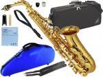 YAMAHA ( ヤマハ ) アウトレット YAS-62 アルトサックス ラッカー 日本製 E♭ alto saxophone gold 管楽器 本体 YAS-62-04 CC セット 北海道 沖縄 離島不可