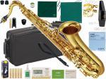 YAMAHA ( ヤマハ ) YTS-62 テナーサックス ラッカー 正規品 日本製 管楽器 Tenor saxophone gold  YTS-62-02 セルマー S80 マウスピース セット D 北海道 沖縄 離島不可