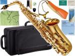 YAMAHA ( ヤマハ ) YAS-280 アルトサックス ラッカー 正規品 管楽器 Alto saxophone gold 本体 セット J 北海道 沖縄 離島不可