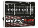 Electro Harmonix ( エレクトロハーモニクス ) Graphic Fuzz
