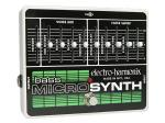 Electro Harmonix ( エレクトロハーモニクス ) Bass MicroSynth