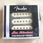 Fender USA ( フェンダーUSA ) Hot Noiseless Strat Pickups