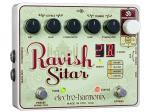 Electro Harmonix ( エレクトロハーモニクス ) Ravish Sitar 【ラヴィッシュ シタール WO 】