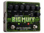 Electro Harmonix ( エレクトロハーモニクス ) Deluxe Bass Big Muff
