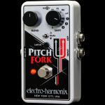 Electro Harmonix ( エレクトロハーモニクス ) Pitch Fork < Polyphonic Pitch Shifter > 【10月下旬入荷予定/ご予約受付中!】