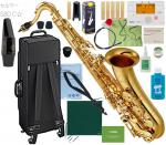 YAMAHA ( ヤマハ ) 日本製は在庫限り! YTS-480 テナーサックス 新品 管楽器 サックス 管体 ゴールド 初心者 管楽器 テナーサクソフォン 正規品 楽器 【 YTS480 セット A】