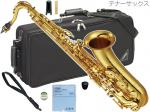 YAMAHA ( ヤマハ ) 送料無料 テナーサックス 新品 YTS-62 日本製 楽器 サックス ゴールド 管体 本体 初心者 管楽器 テナーサクソフォーン YTS62