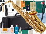 YAMAHA ( ヤマハ ) アルトサックス 新品 日本製 管楽器 初心者 吹奏楽 おすすめ サックス 楽器 本体 アルト サクソフォーン 管理品番 YAS-380 セット