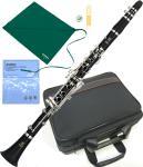YAMAHA ( ヤマハ ) YCL-255 クラリネット 新品 管楽器 スタンダード B♭管 本体 初心者 管体 ABS樹脂製 プラスチック製 楽器 YCL255 clarinet