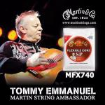 "Martin ( マーチン ) MFX740 ""Tommy Emmanuel"""