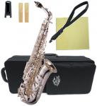 J Michael ( Jマイケル ) AL-900S アルトサックス 銀メッキ 新品 アウトレット 管楽器 silver alto saxophone 北海道 沖縄 離島 同梱 代引き不可