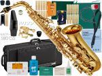 YAMAHA ( ヤマハ ) YAS-480 アルトサックス 正規品 管楽器 E♭ alto saxophone gold YAS-480-01 セルマー マウスピース セット A 北海道 沖縄 離島不可