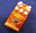 Mad Professor ( マッドプロフェッサー ) NEW Sweet Honey Overdrive Deluxe