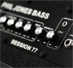 Phil Jones Bass ( フィル ジョーンズ ベース ) SESSION77