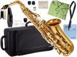 YAMAHA ( ヤマハ ) アルトサックス YAS-280 新品 管楽器 ゴールド 管体 ネック E♭ 本体 初心者 サックス alto saxophone アルトサクソフォン 【 YAS280 SET 】