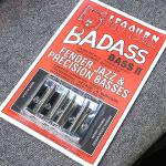 LEO QUAN BADASS II BASS BRIDGE