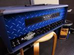 Mesa Boogie DUAL RECTIFIER SOLO HEAD BLBr / BKD