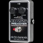 Electro Harmonix ( エレクトロハーモニクス ) Bass Preacher