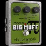 Electro Harmonix ( エレクトロハーモニクス ) Bass Big Muff Pi