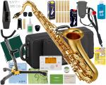 YAMAHA ( ヤマハ ) テナーサックス YTS-380 新品 サックス 管体 ゴールド 日本製 管楽器 本体 テナーサクソフォン 楽器 【 YTS380 初心者 セット 】