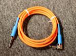 タケウチコウボウ ( タケウチコウボウ ) .ink cable 3m S/L オレンジ/ブルー