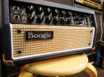 Mesa Boogie ( メサ・ブギー ) MARK FIVE:25 Head Blue Bronco Cream&Tj