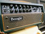Mesa Boogie ( メサ・ブギー ) MARK FIVE:25 Head Emerald Bronco Gj