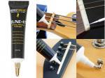 MUSIC NOMAD MN106 TUNE-IT ☆ 画期的なナット、ストリングガイド、ブリッジの潤滑剤