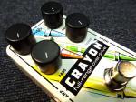 Electro Harmonix ( エレクトロハーモニクス ) Crayon 02【オーバードライブ WO】
