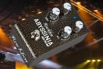 Rockbox Electronics Abyssinia Bass Preamp