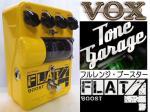 VOX ( ヴォックス ) FLAT 4 BOOST
