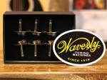 waverly ( ウェイバリー ) # 4060 Nickel, 3L/3R