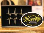 waverly ( ウェイバリー ) #4076 Relic nickel, 3L/3R