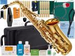 YAMAHA ( ヤマハ ) アルトサックス YAS-280 新品 管楽器 ゴールド 管体 ネック E♭ 本体 初心者 サックス alto saxophone アルトサクソフォン 【 YAS280 セット B】