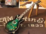Gibson Custom Shop Slash Anaconda Burst Les Paul Flame Top 【SLASHモデル サイン入り 25本限定】