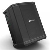 BOSE ( ボーズ ) S1 Pro (1台)  ◆ Bluetooth対応 ポータブルパワードスピーカー 専用バッテリーで電池駆動も可! エフェクト内蔵 エスワン プロ