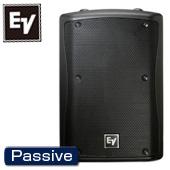 Electro-Voice ( EV エレクトロボイス ) ZX3-90B ブラック (1本) ◆ フルレンジスピーカー 黒  90°x50° 12インチ