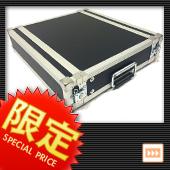 PULSE ( パルス ) H2U D360mm 【ご予約商品 次回5月20日頃】◆ 国産 19インチ エンビ ラックケース EIA 2U RACKCASE