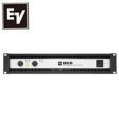 Electro-Voice ( EV エレクトロボイス ) Q66-2 ◆ パワーアンプ ・250W+250W 8Ω