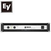 Electro-Voice ( EV エレクトロボイス ) Q44-2 ◆ パワーアンプ ・200W+200W 8Ω