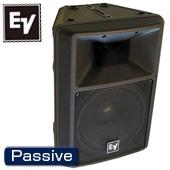 Electro-Voice ( EV エレクトロボイス ) SX300 B/黒 (1本) ◆ フルレンジスピーカー