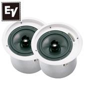 Electro-Voice ( EV エレクトロボイス ) EVID C8.2LP (ペア) ◆ 天井埋込型スピーカー・シーリング型