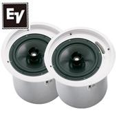 Electro-Voice ( EV エレクトロボイス ) EVID C8.2 (ペア) ◆ 天井埋込型スピーカー・シーリング型